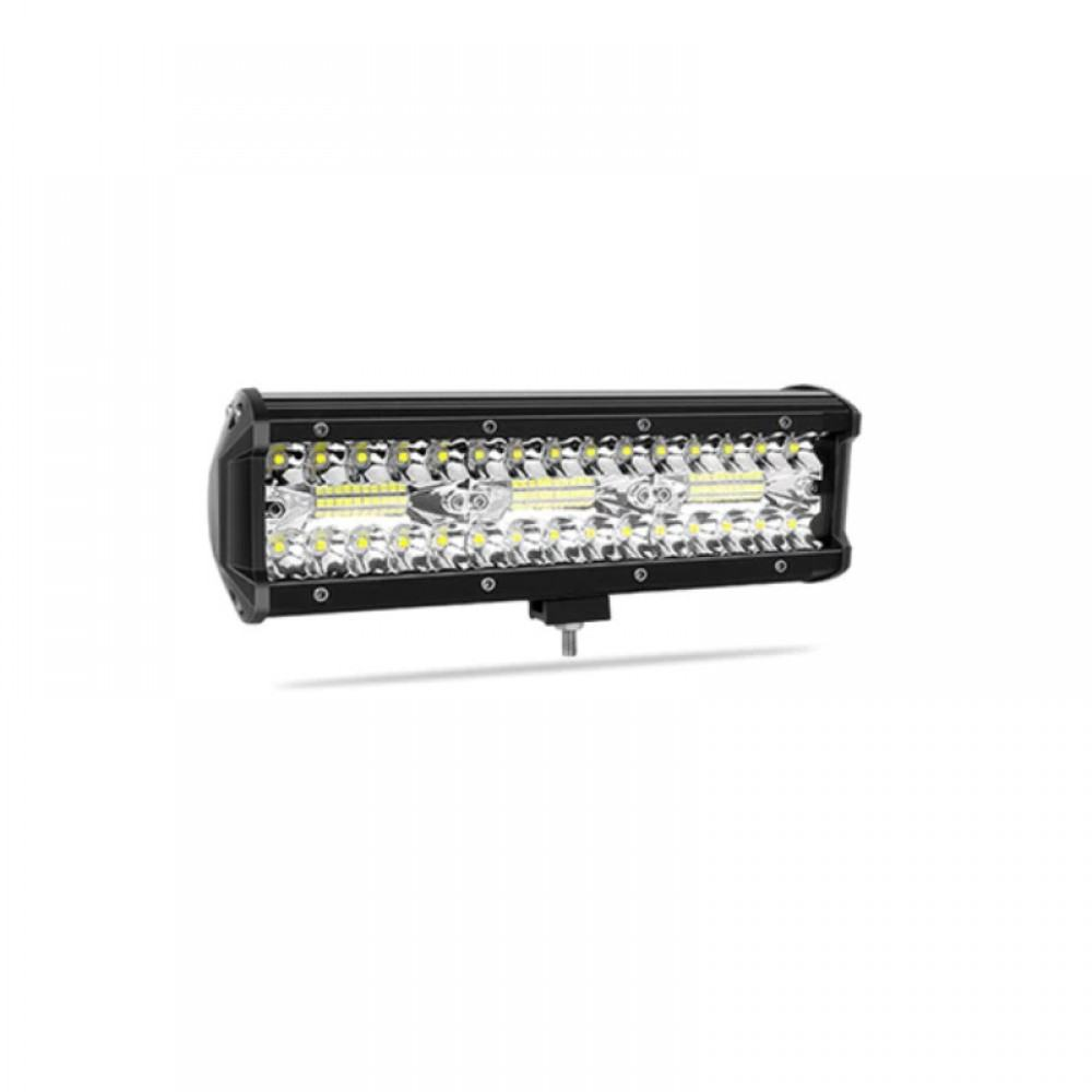 LED BAR Žibintas 180W 12-24V COMBO 26cm