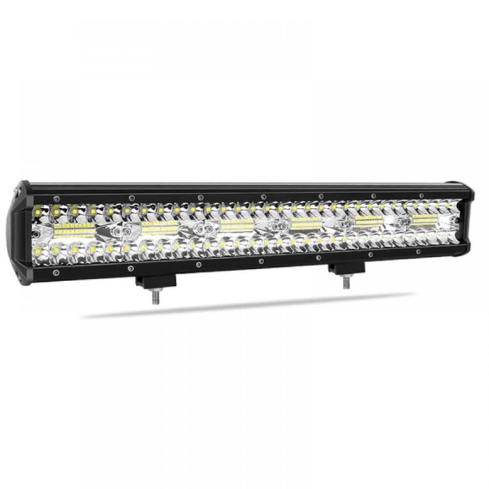 LED BAR Žibintas 360W 12-24V COMBO 46cm