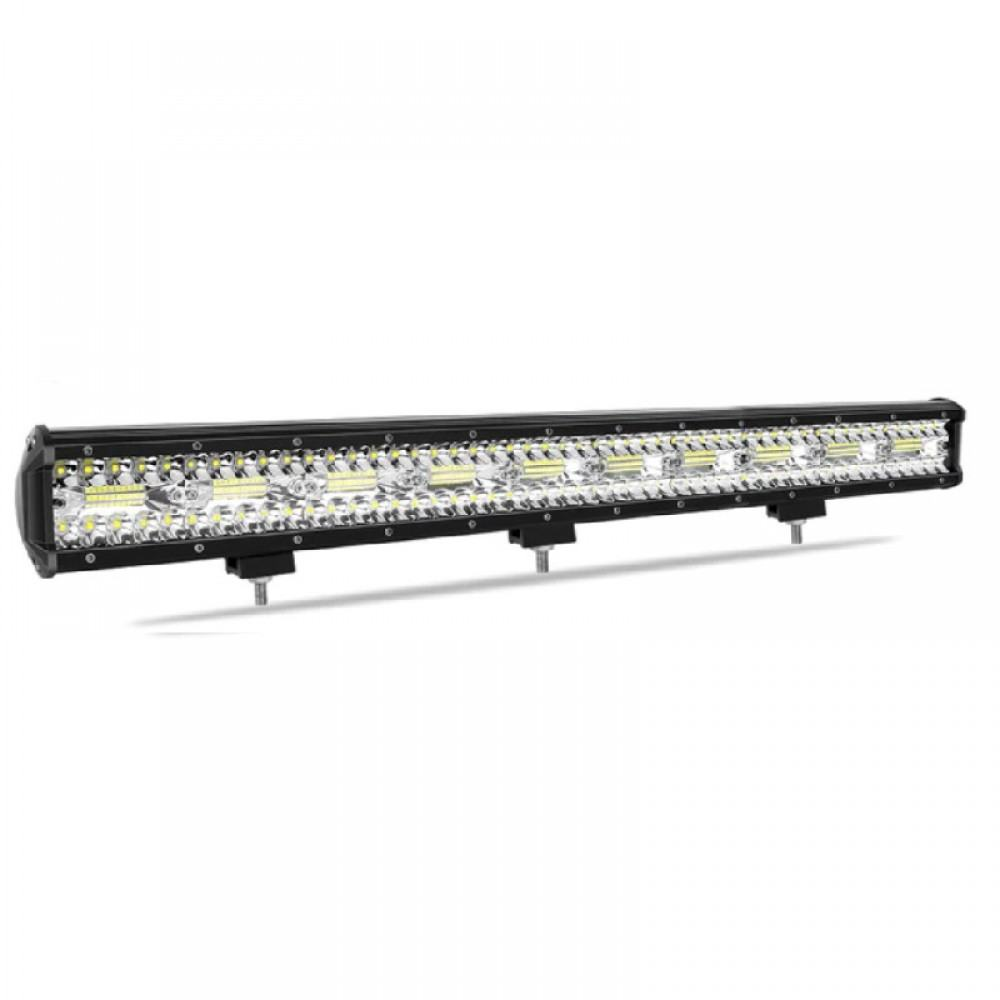 LED BAR Žibintas 600W 12-24V COMBO 72cm