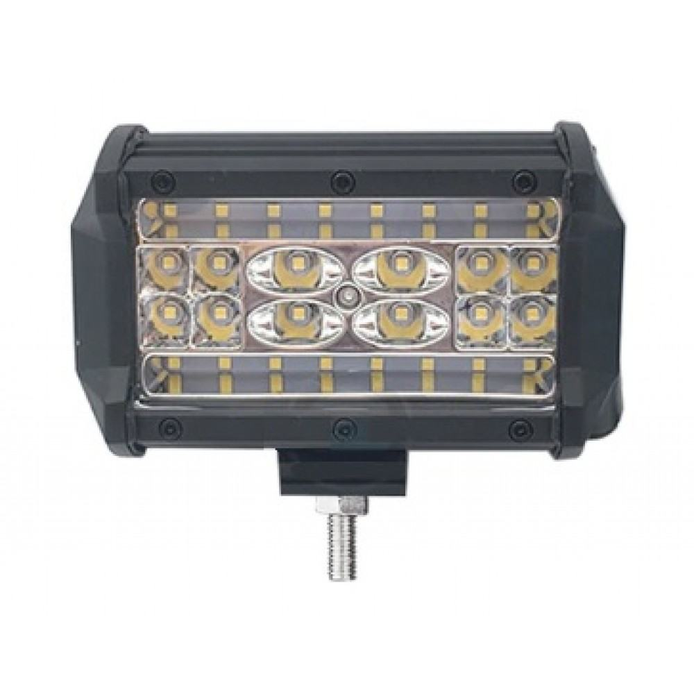 LED Darbo Žibintas 140W 12-24V COMBO