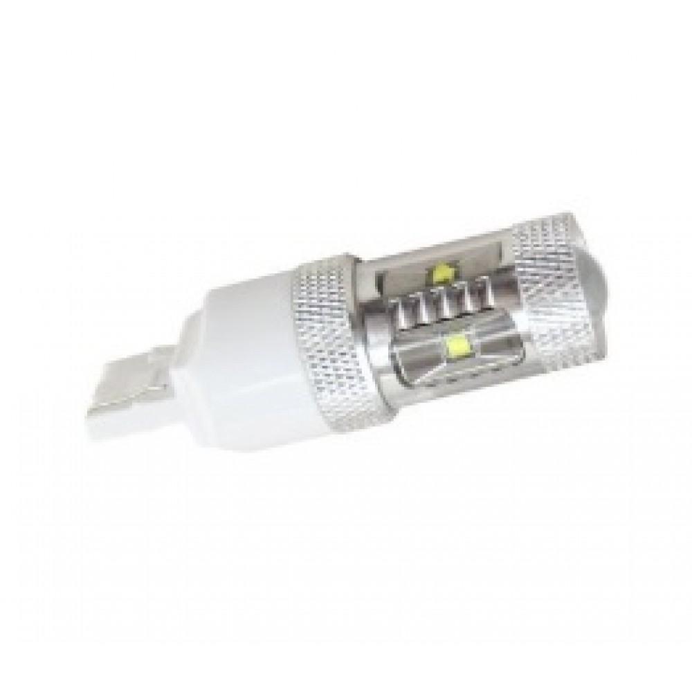 LED Lemputė CANBUS T20 / W21W / 7440 6 - CREE LED 3w