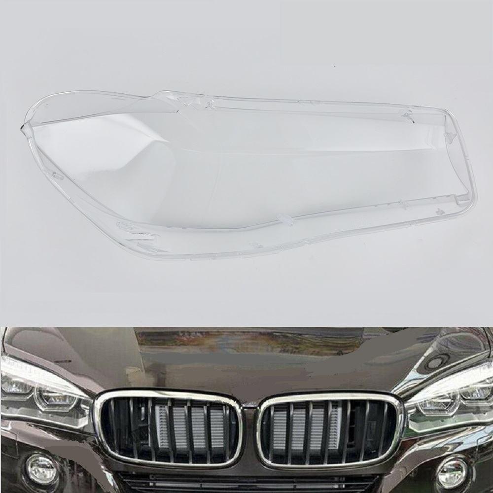 BMW X5 F15 / X6 F16 - Dešinės pusės žibinto stiklas